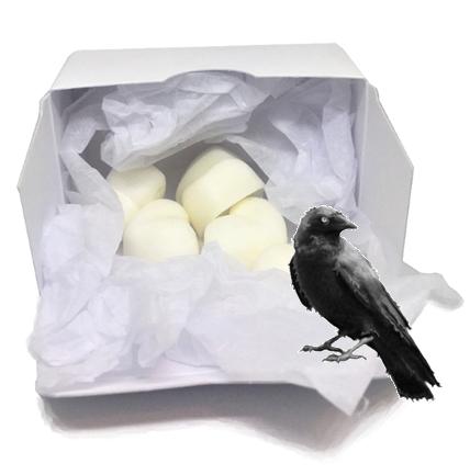 Dirty Crow Boxed Wax Malts