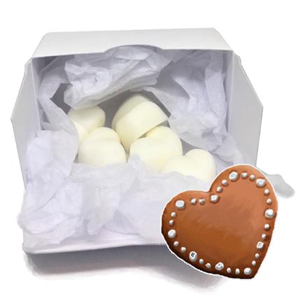 Gingerbread Melt