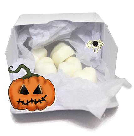 Never Mind The Pumpkin Boxed Wax Malts
