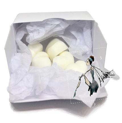 Pandora Boxed Wax Malts