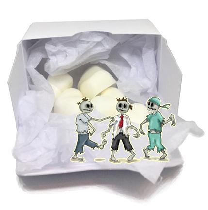 Zombilicious Boxed Wax Malts