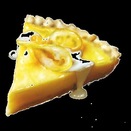 Lemon Tart Thumbnail