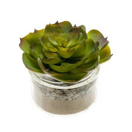 Fake Succulent
